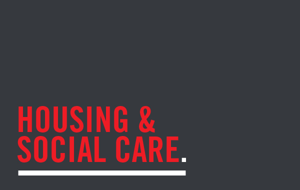 Housing & Social Care