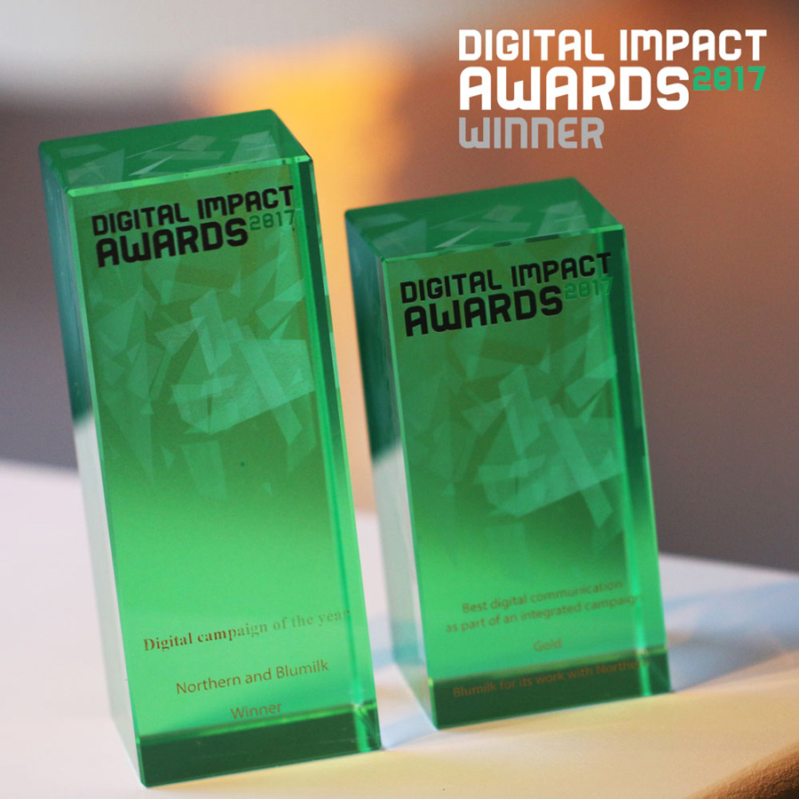 Digital Impact, Yes! Once More!