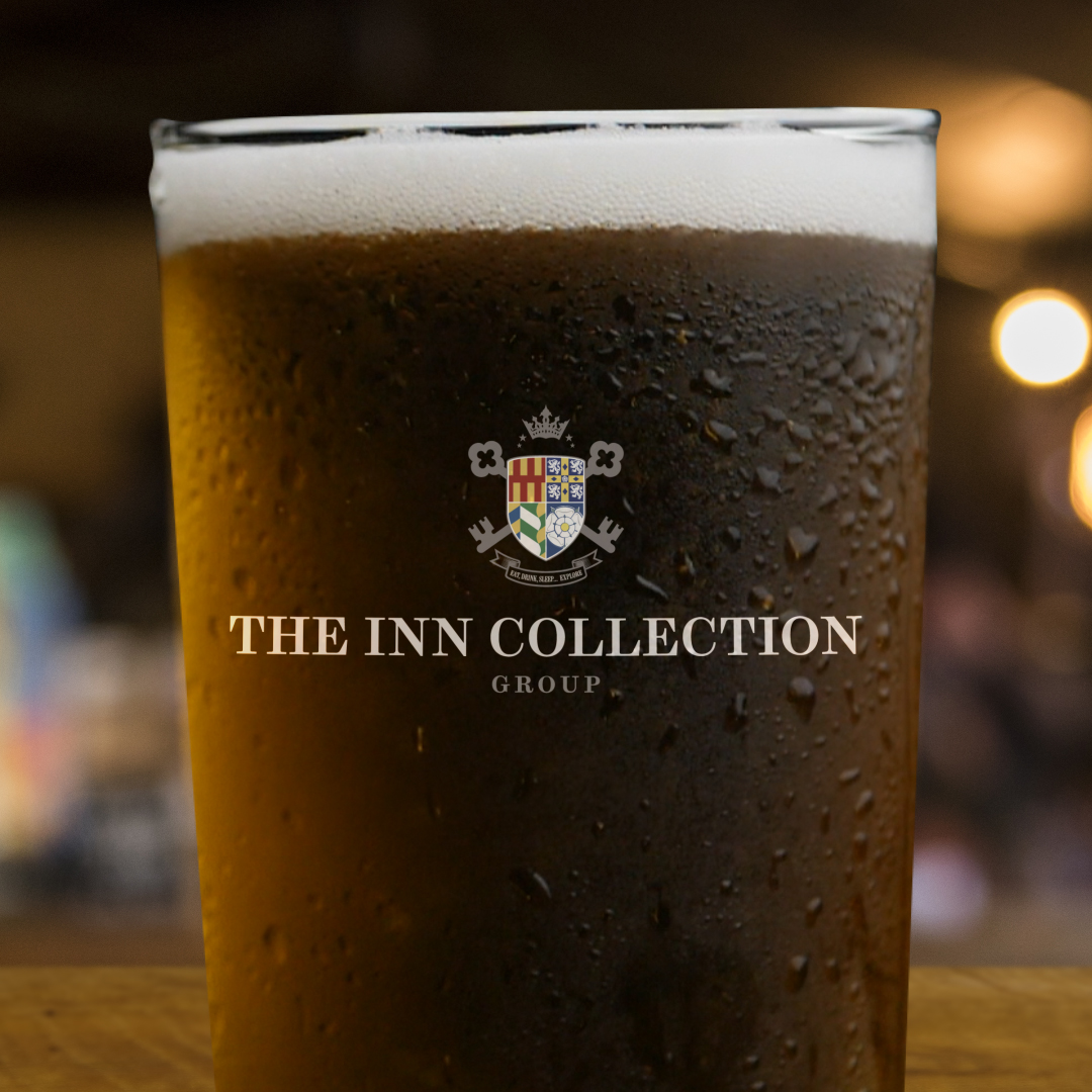 Pub Personality – Working with The Inn Collection Group