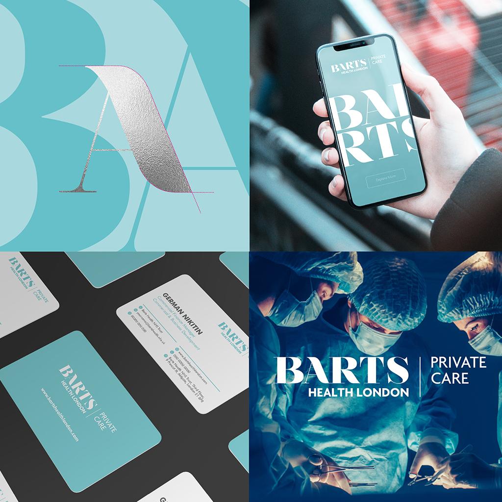 Barts Health London