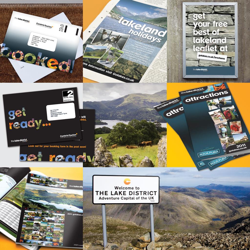 Cumbria Tourism