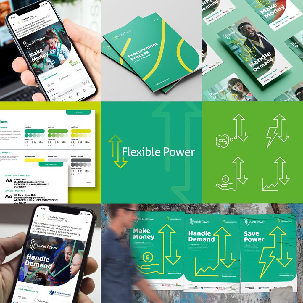 Flexible Power