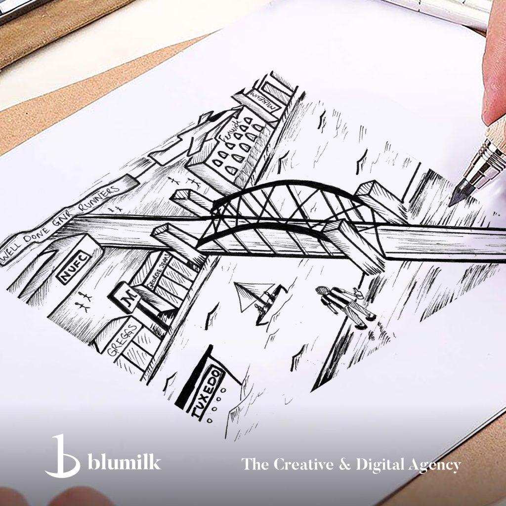 Creative Agency Newcastle
