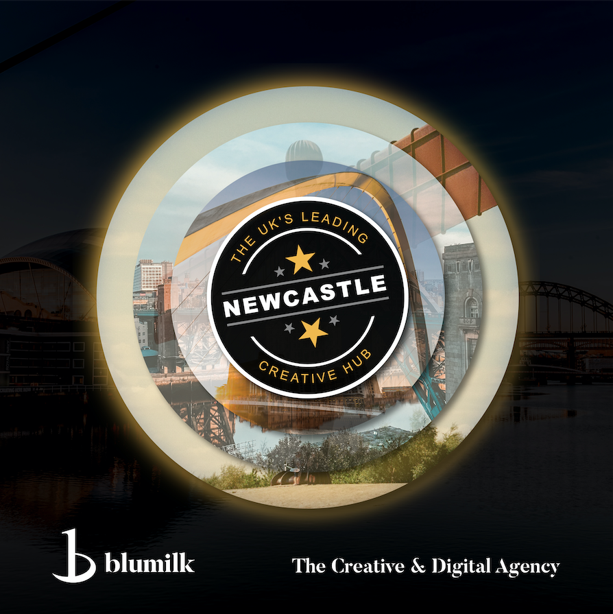 Newcastle: The Creative Hub of the North