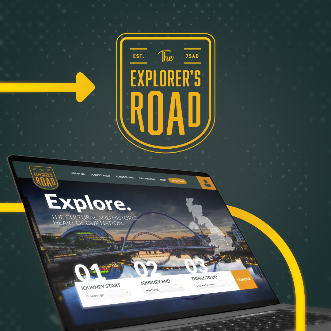 2021 – The year of the staycation with The Explorer's Road