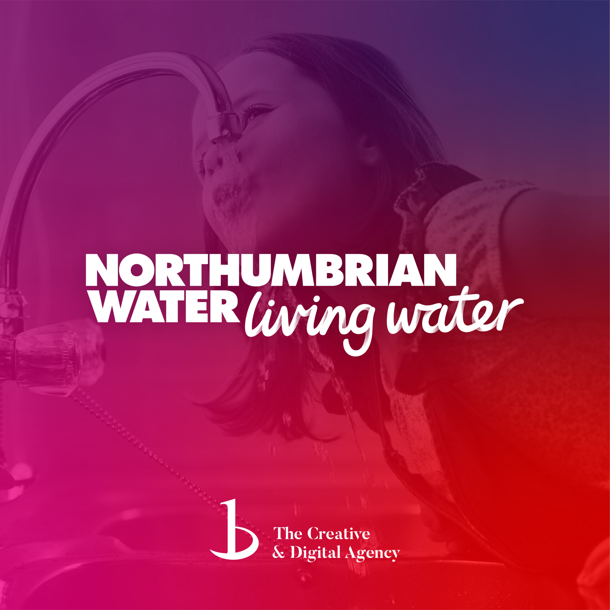 Client Spotlight; Northumbrian Water, Every Drop Counts